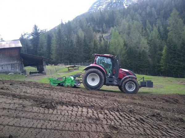 AGROSERV.ch, Cotti Agrar Forst Kommunal, Pirmin Cotti, Caltgera 5, CH - 7456 Sur